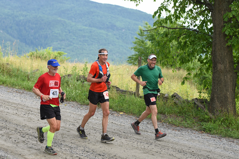 *Blind Dates at the VT100 – Pacing/Being Paced by a Stranger