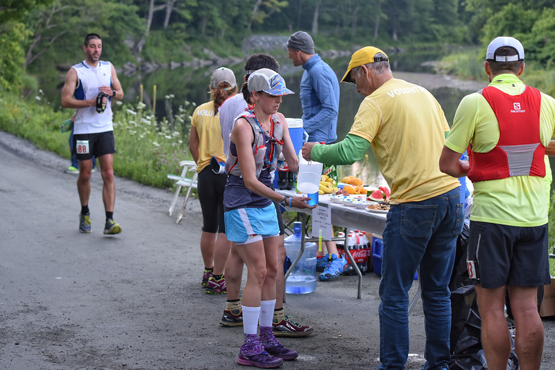Volunteering at the VT100 – What To Know
