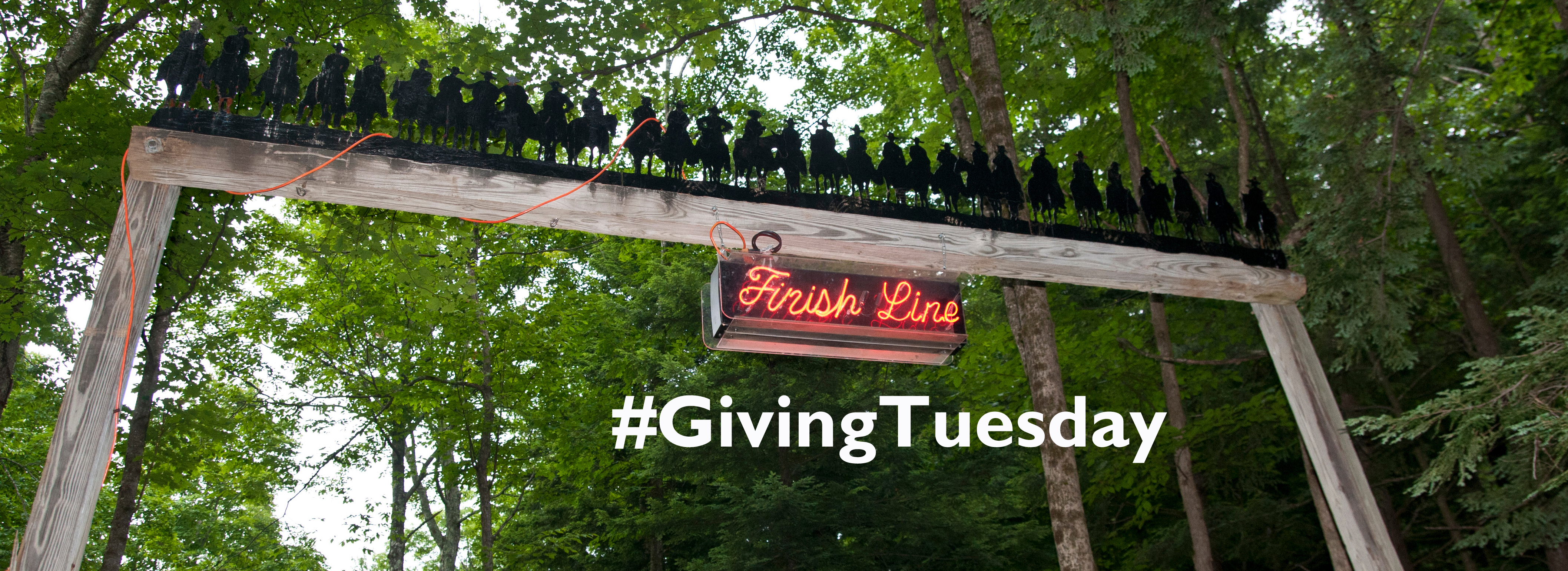 #GivingTuesday for Vermont Adaptive