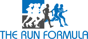 The Run Formula Logo