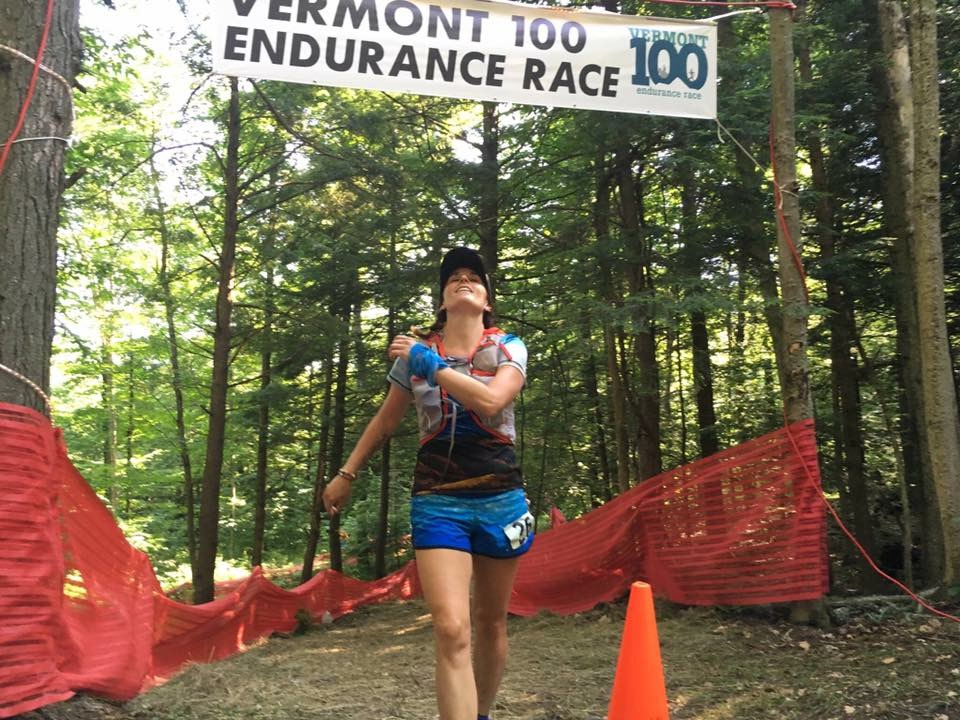 What the Vermont 100 Means to Me